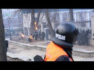 Власть готовит 8 тысяч силовиков для разгона Евромайдана, - источник в СНБО - Цензор.НЕТ 4233