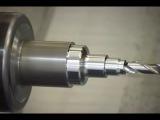 Токарный станок с ЧПУ (CNC). Haas SL 20